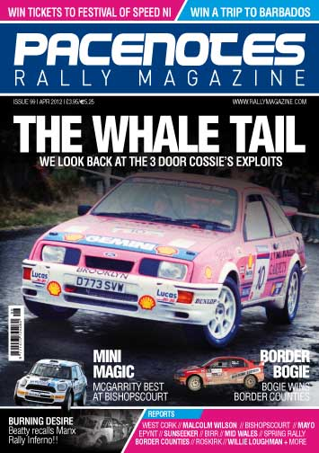 ISSUE 99 - APRIL 2012